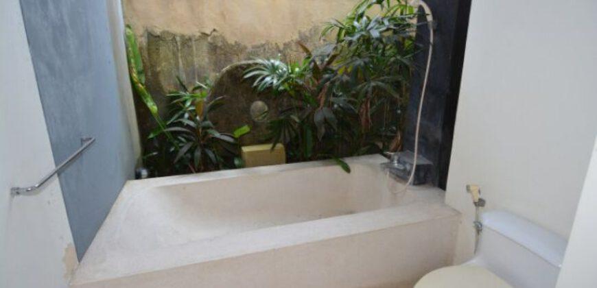 Villa Cocoa in Sanur – AY640