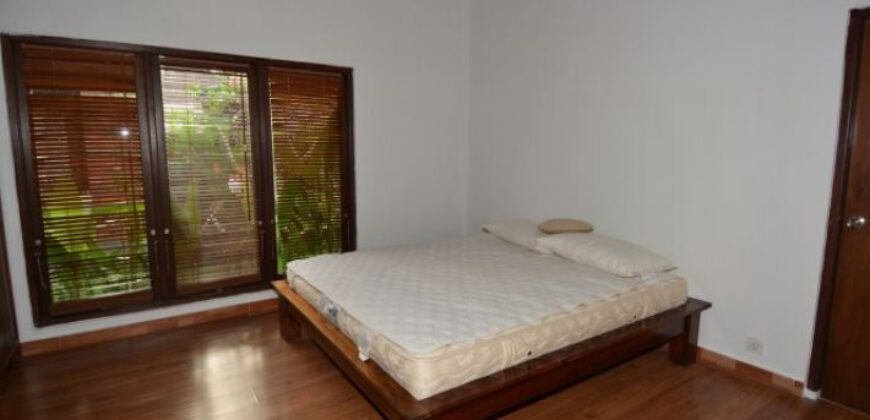 Villa Dahlonega in Umalas – AY659