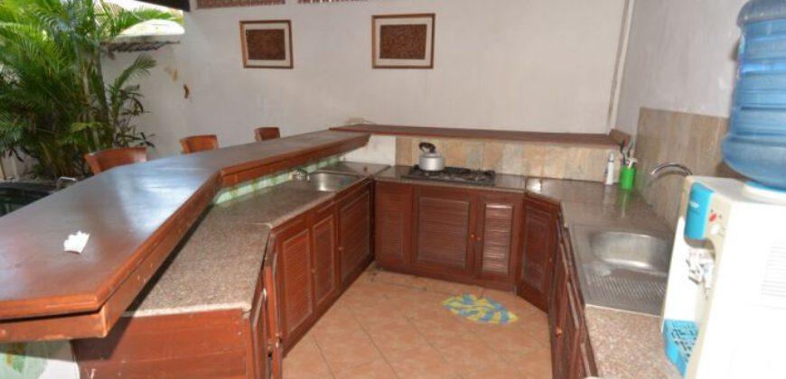 Villa Downey in Seminyak – AY447
