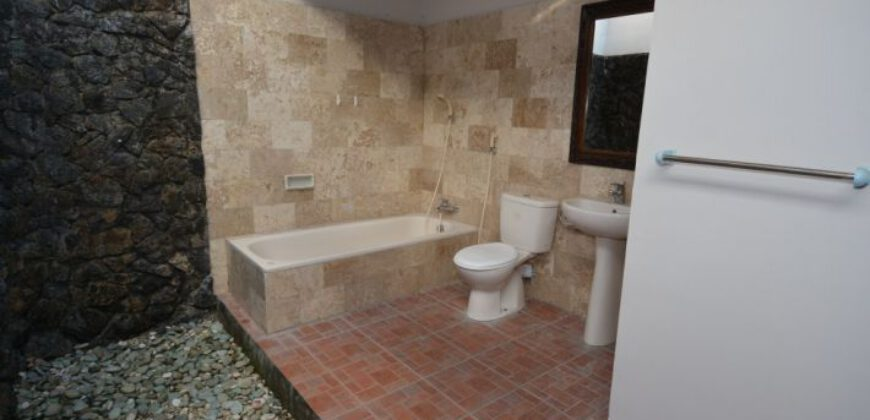 Villa Fontana in Sanur – AY456