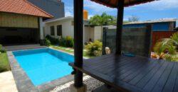 Villa Bernardino in Canggu – AY361