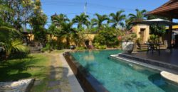 Villa Fremont in Sanur – AY464