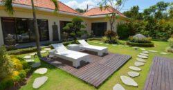 Villa Fullerton in Canggu – AY468