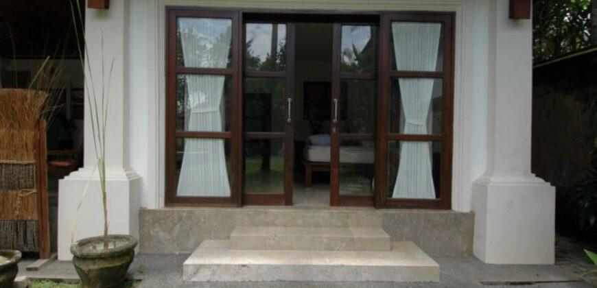 Villa Capistrano in Sanur – AY384