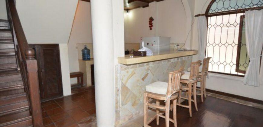 Villa Lancaster in Umalas – AY483