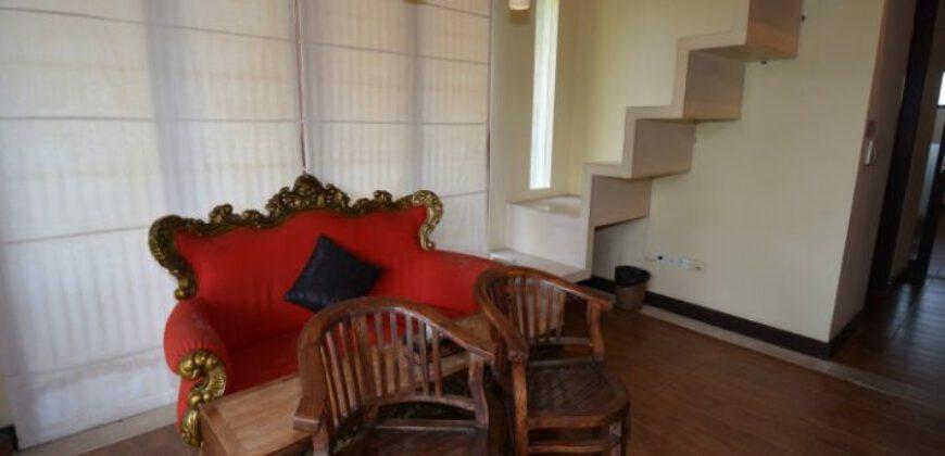 Villa Largo in Sanur – AY971