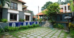 Villa Burbank in Kerobokan – AY372
