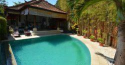 Villa Leandro in Pererenan – AY468