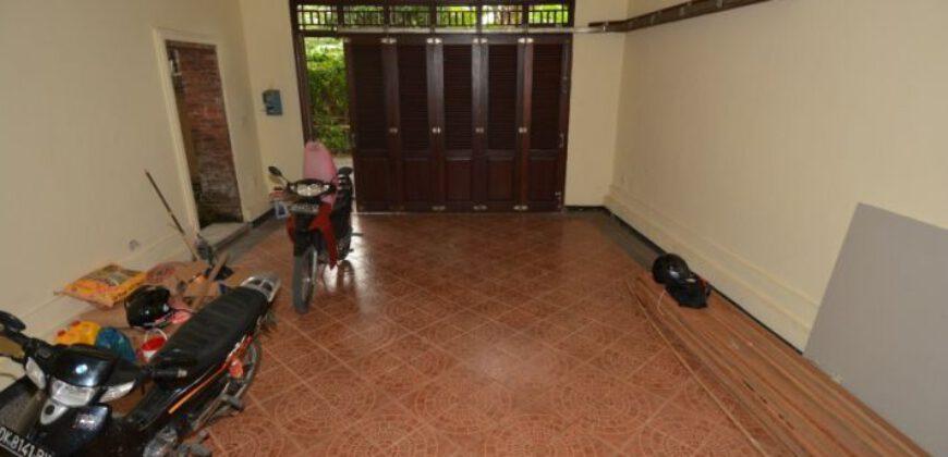 Villa Livermore in Sanur – AY488