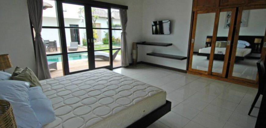Villa Chico in Canggu – AY390