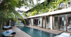Villa Hawaii in Canggu – AY791H