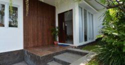 Villa Napa in Sanur – AY508
