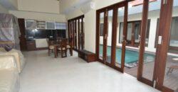 Villa Modesto in Seminyak – AY504