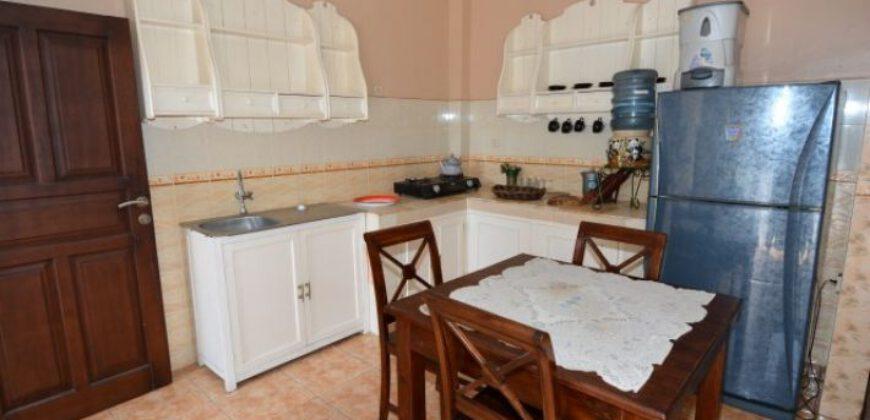 Villa Norwalk in Sanur – AY510