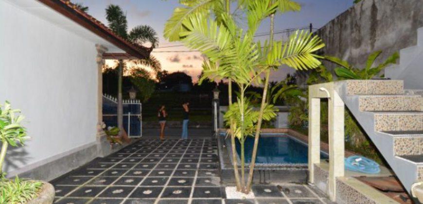Villa Oceanside in Kerobokan – AY518