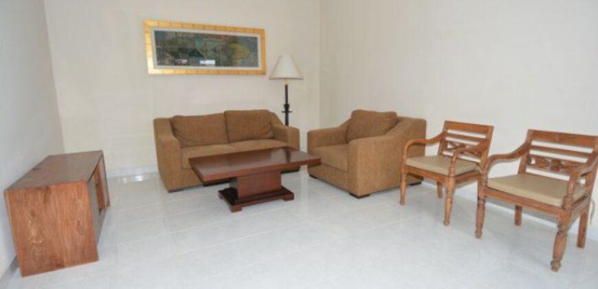 Villa Pasadena in Sanur – AY521