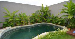Villa Rafael in Sanur – AY526