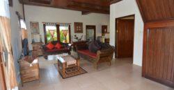 Villa Redlands in Canggu – AY528