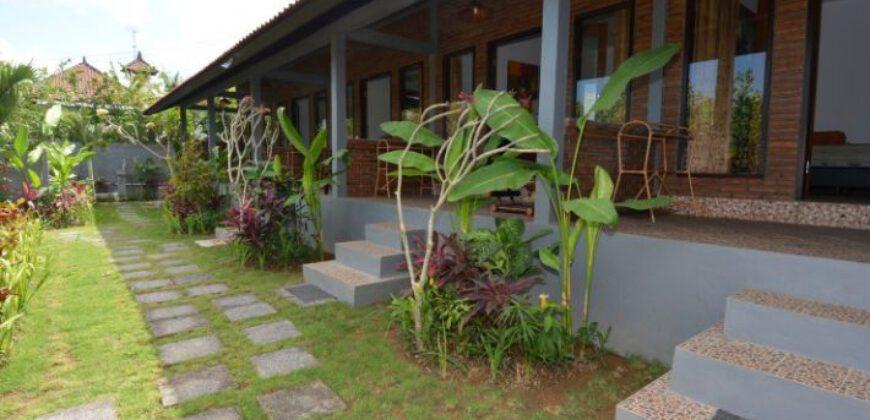 Villa Gables in Canggu – AY759