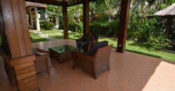 Villa Susanville in Kerobokan – AY546