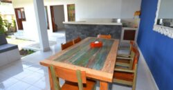 Villa Sonoma in Seminyak – AY543
