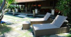Villa Prichard in Petitenget – AY300