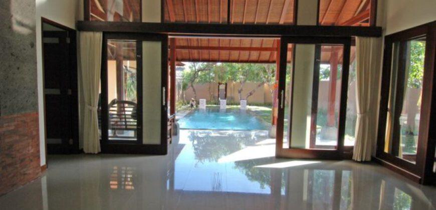 Villa Clarita in Sanur – AY412
