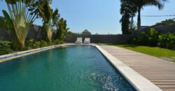 Villa Vallejo in Canggu – AY560