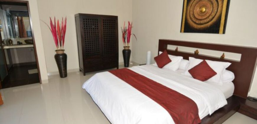 Villa Ventura in Ubud – AY562R
