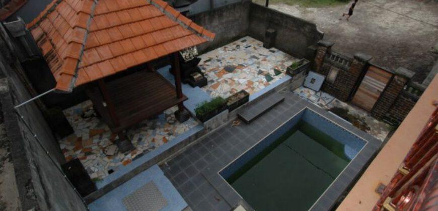 Villa Clemente in Sanur – AY416