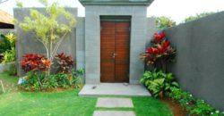 Villa Seward in Umalas – AY310