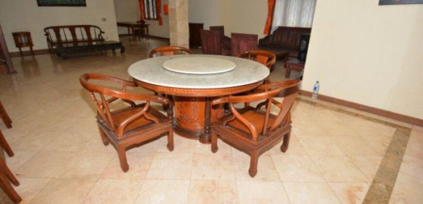 Villa Grange in Umalas – AY785