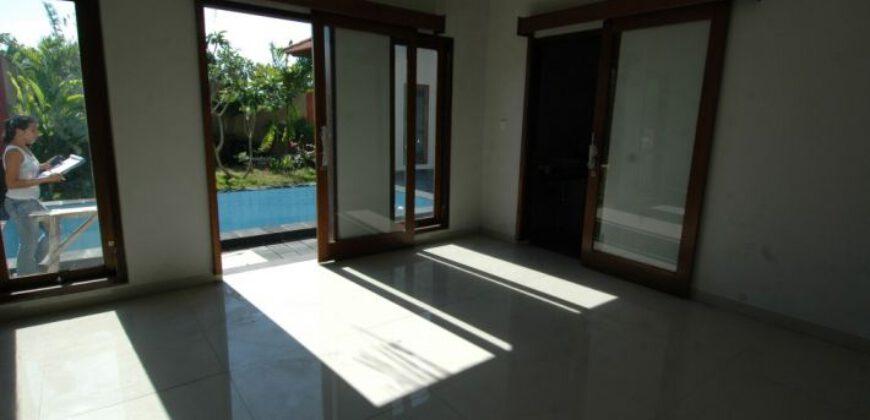 Villa Skagway in Kerobokan – AY318