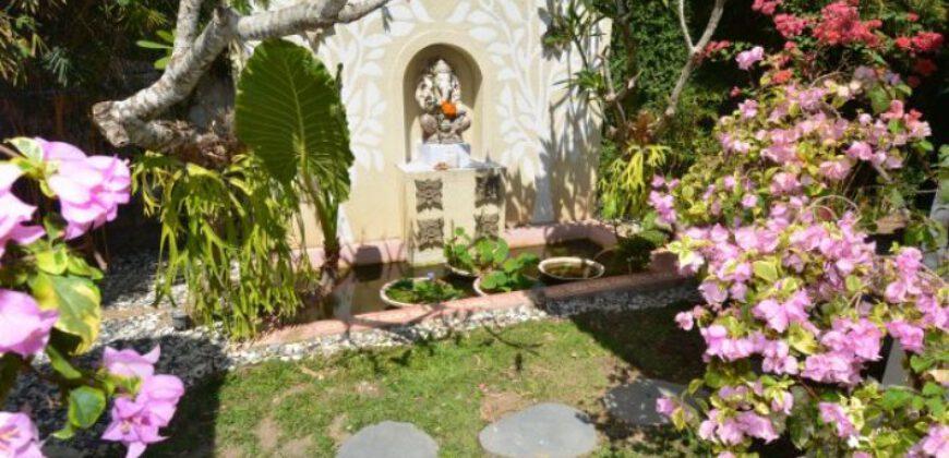 Villa Hanalei in Seminyak – AY790H