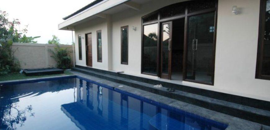 Villa Tombstone in Canggu – AY322