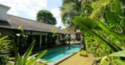 Villa Visalia in Kerobokan – AY564