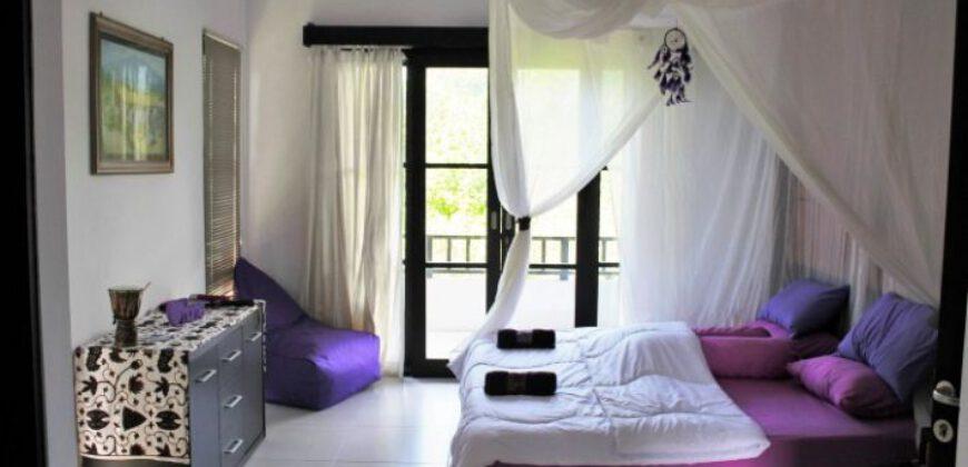 Villa Coronado in Sanur – AY432