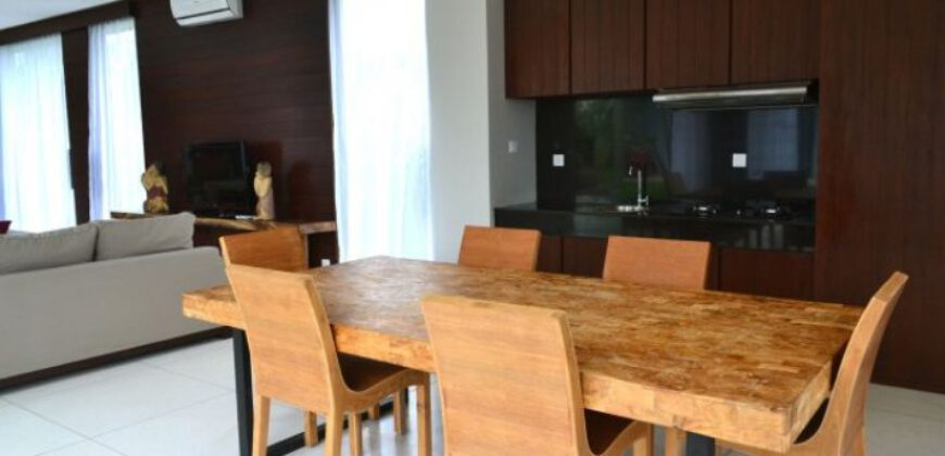 Villa Petaluma in Ungasan – AY523