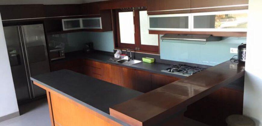 Villa Kahului in Pererenan – AY824ST