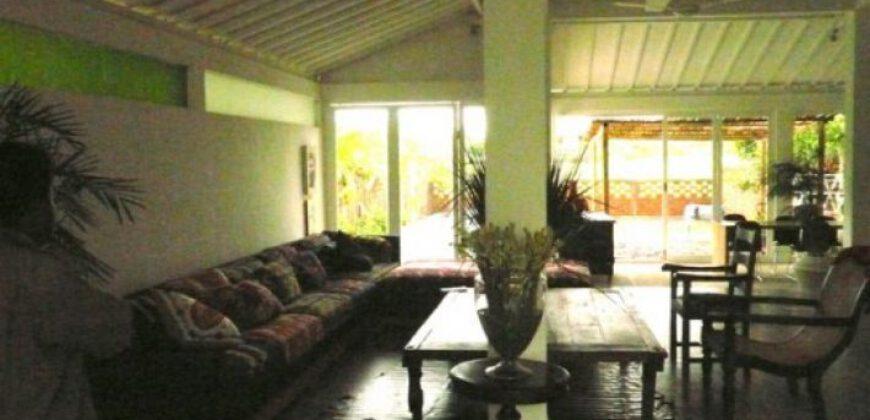 Villa Simeon in Canggu – AY537