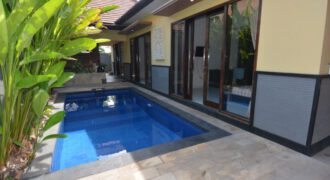Villa Liliane in Sanur – YA54