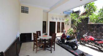 House Aquamarine in Sanur – PA026