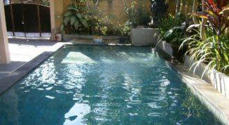 Villa Lyonnette in Sanur – YA93