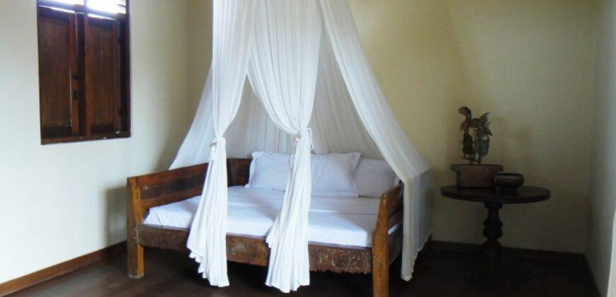 Villa Terbaru in Kerobokan – BC001