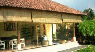 House Brad in Sanur – AY216