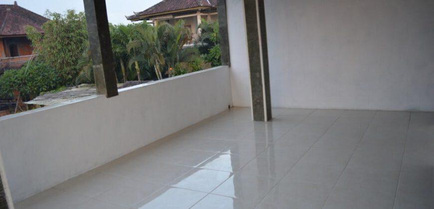 House Gibbons in Canggu – AR077
