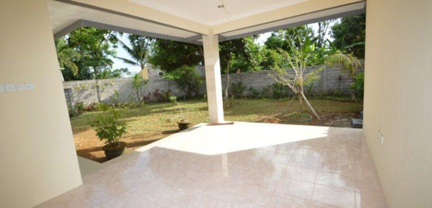 House Alejandro in Canggu – AR426