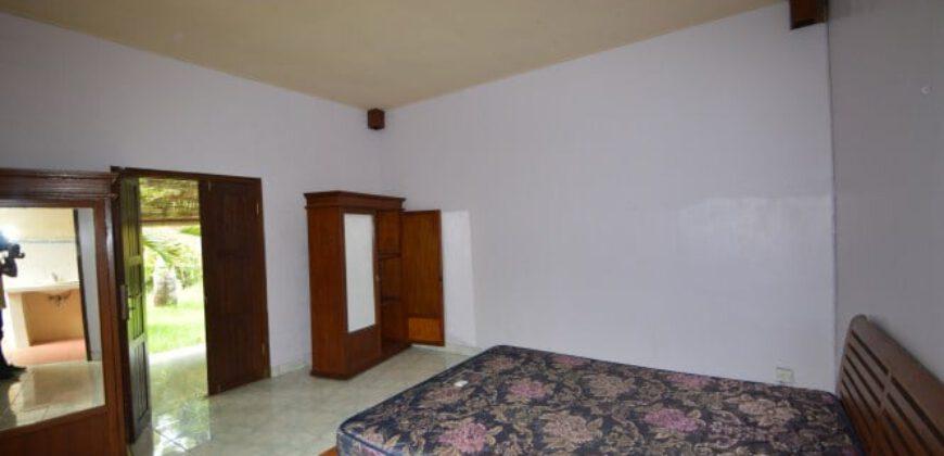 House Jay in Seminyak – AR452