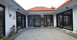 House Backyard in Kerobokan – AR291