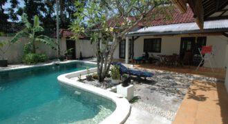 House Alan in Jimbaran – AY201